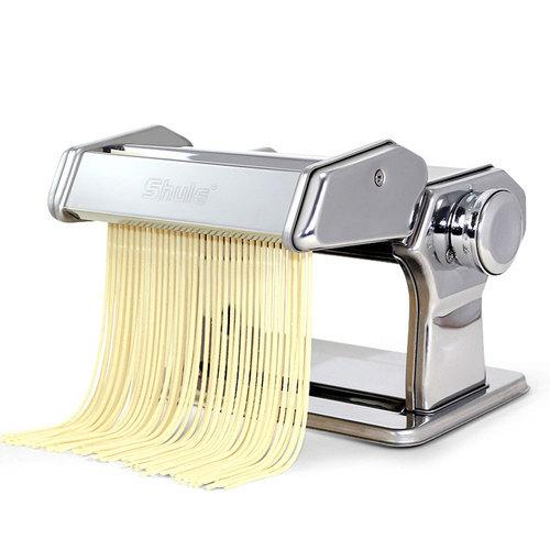 Manual Pasta Maker Machine Noodle Hand Crank Cutter By Bhmarketing.
