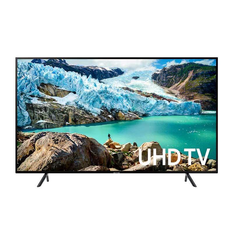 Samsung UA43RU7100 43
