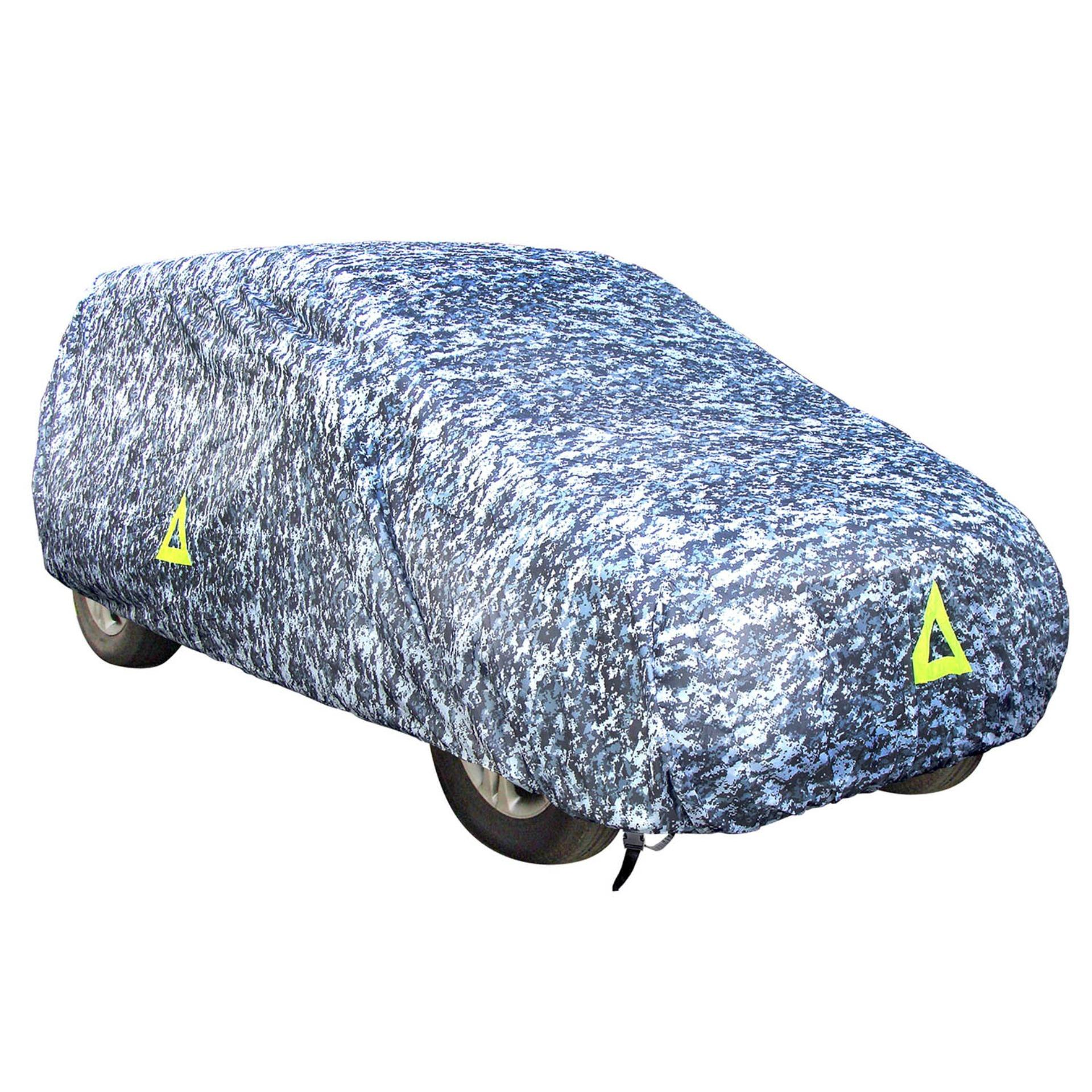 Deflector Arctic Camouflage Car Cover for SUV DCC-SUV2-CF