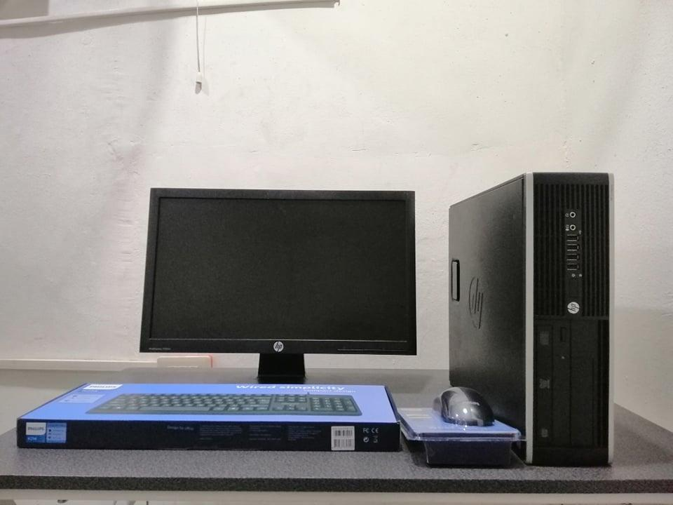 HP COMPAQ Philippines - HP COMPAQ Gaming Desktops for sale - prices