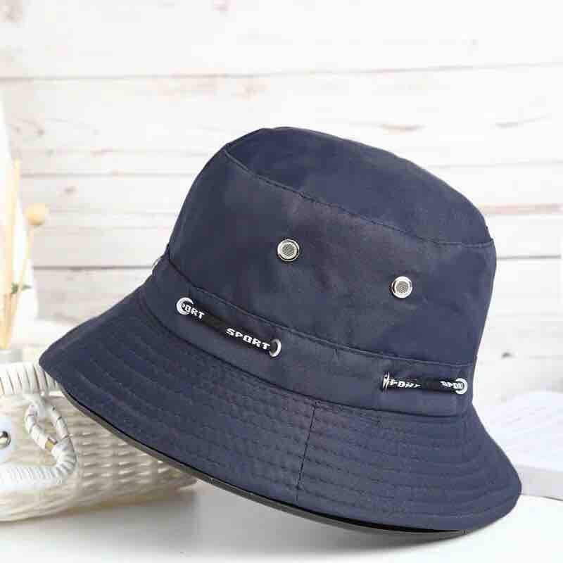 new arrivals b20dd a3963 Korean Bucket Hat (Fisherman Hat)