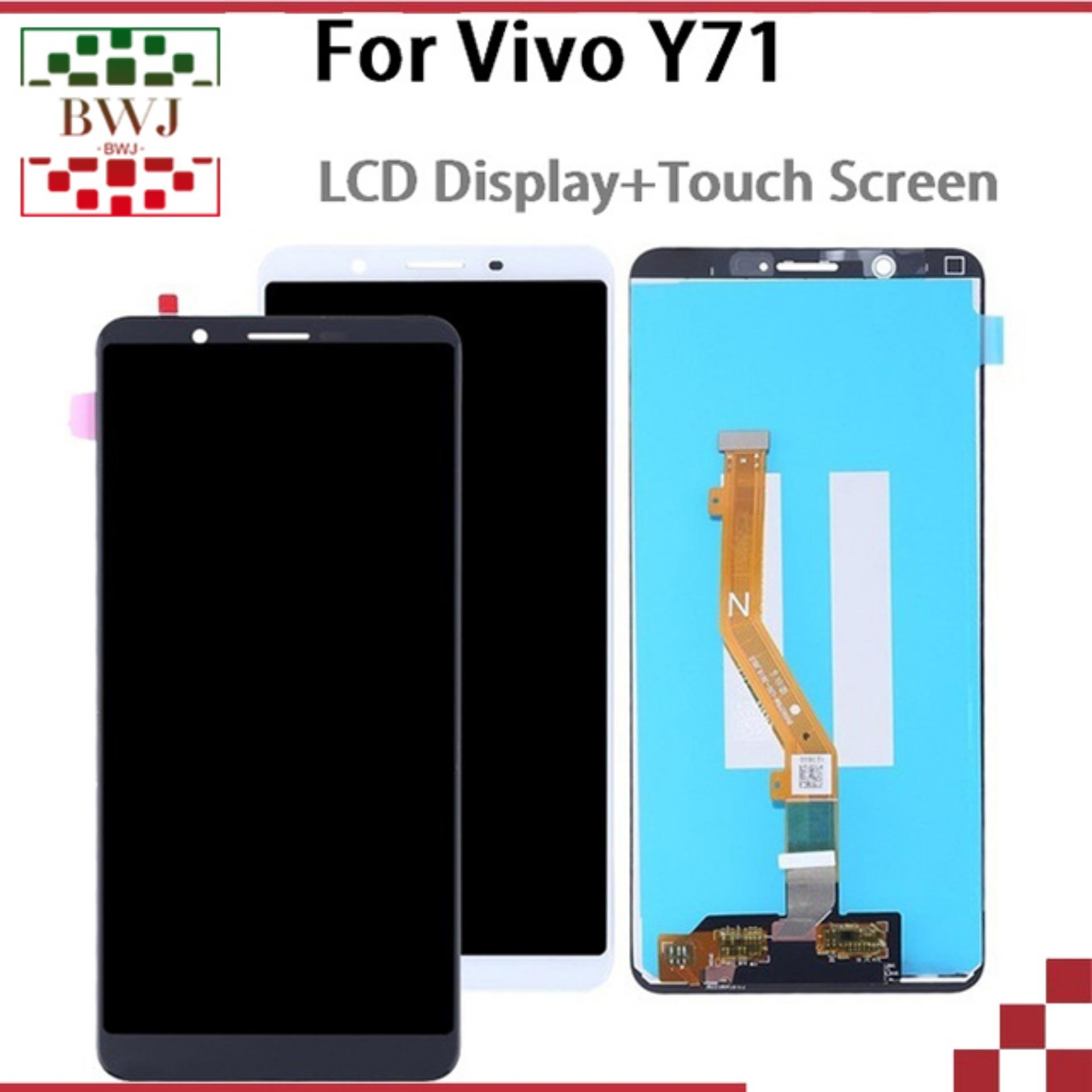 For Vivo Y71 LCD in Mobile phone LCD Display+Touch Screen Digitizer Assembly