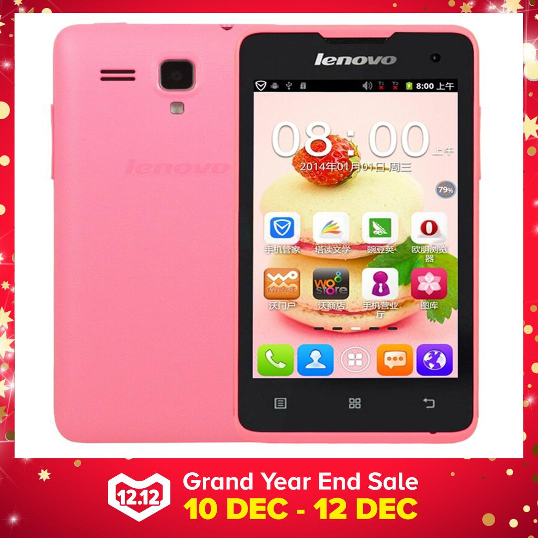 Lenovo Philippines Phone For Sale Prices Reviews Lazada S930 Quadcore A396 40 Android 23 Quad Core Cell Pink Us Plugs