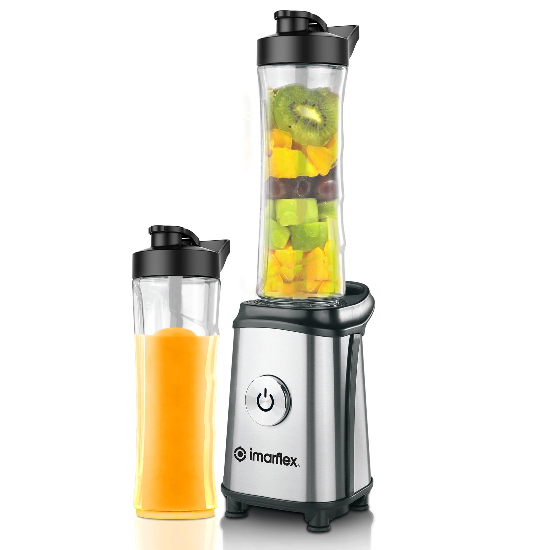 Imarflex Ib 250p 3 In 1 Blend To Go