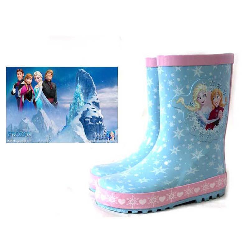 Sepatu Boot Hujan Wanita Gaya Korea Xiangyu bc08bfacf5