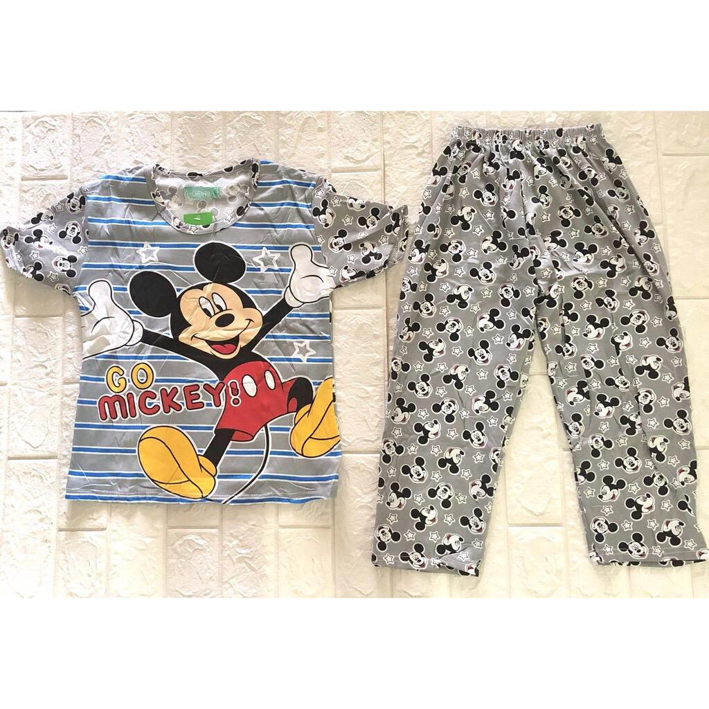 Terno Pajama For Kids By Fashion_shop.