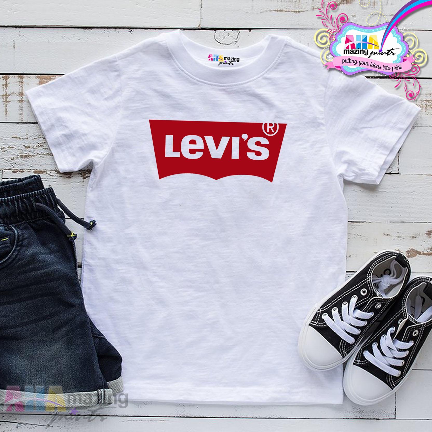 4e4d643ddd6e KIDS SHIRT ❤ LEVIS SHIRT for Little Boy ❤ Kids Fashion Top Boys Little Boys  AHAmazing