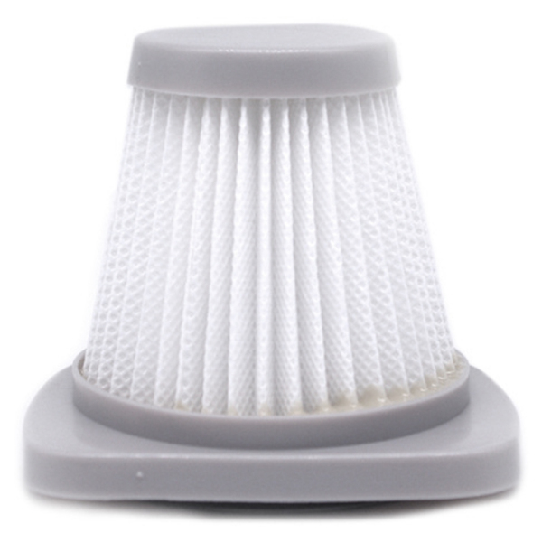 5Pcs Hepa Filter Hand-Held Vacuum Cleaner Accessory Filter for Media SC861 SC861A