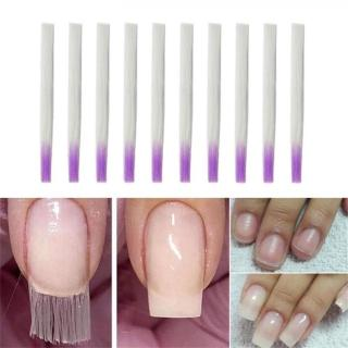 BPFAIR_Fibernails Fiber Glass To Acrylic Nail Salon FIBERGLASS NAIL FOR EXTENSION SET Free shipping thumbnail