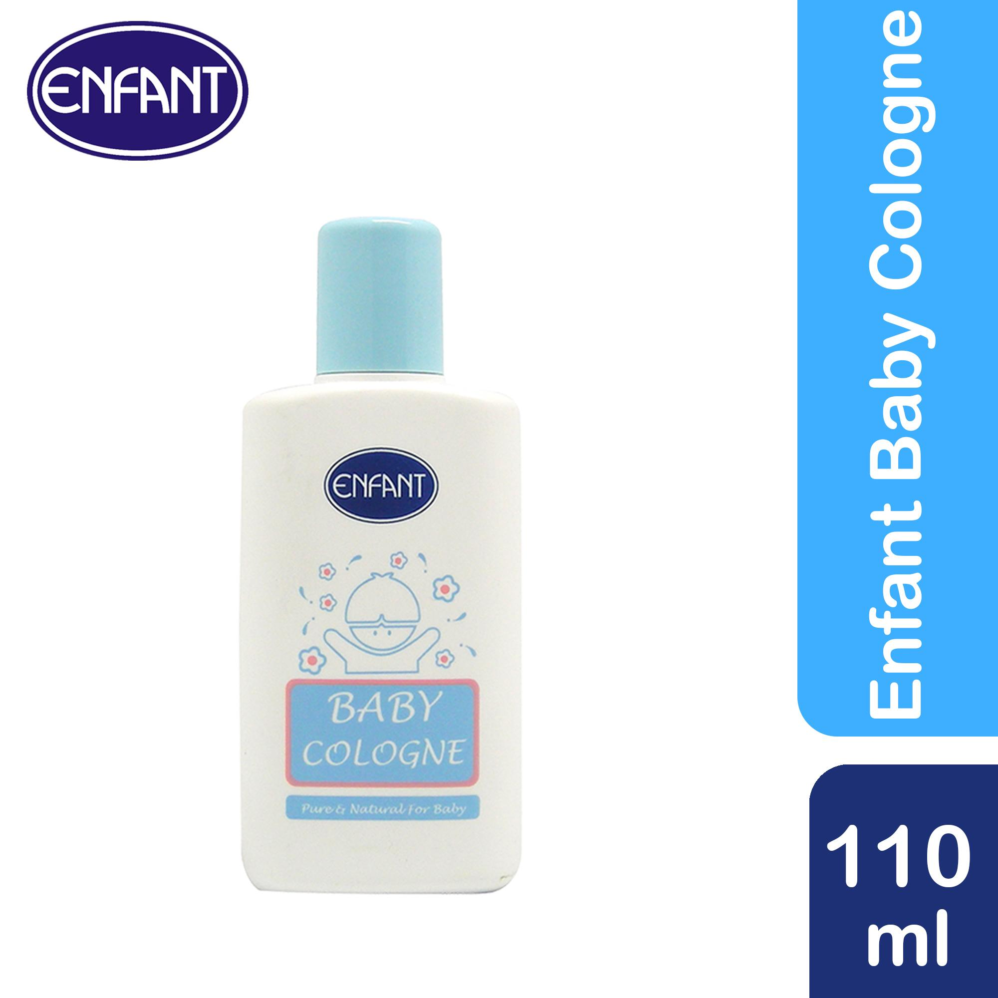 Enfant Baby Cologne By Enfant Specialty Shop.