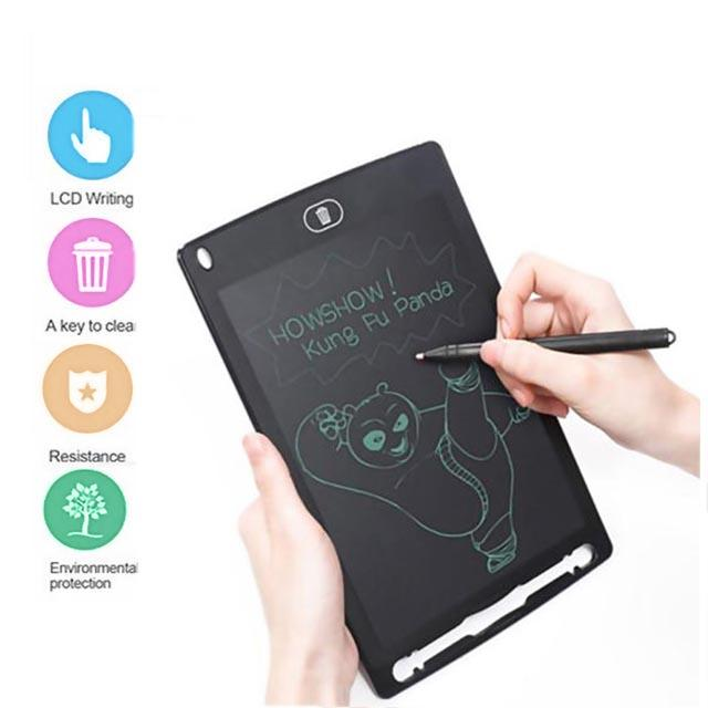 Ultra Thin 8.5 Inch Lcd Digital Drawing Writing Handwriting Tablet Pads Board With Pen By Umeone.