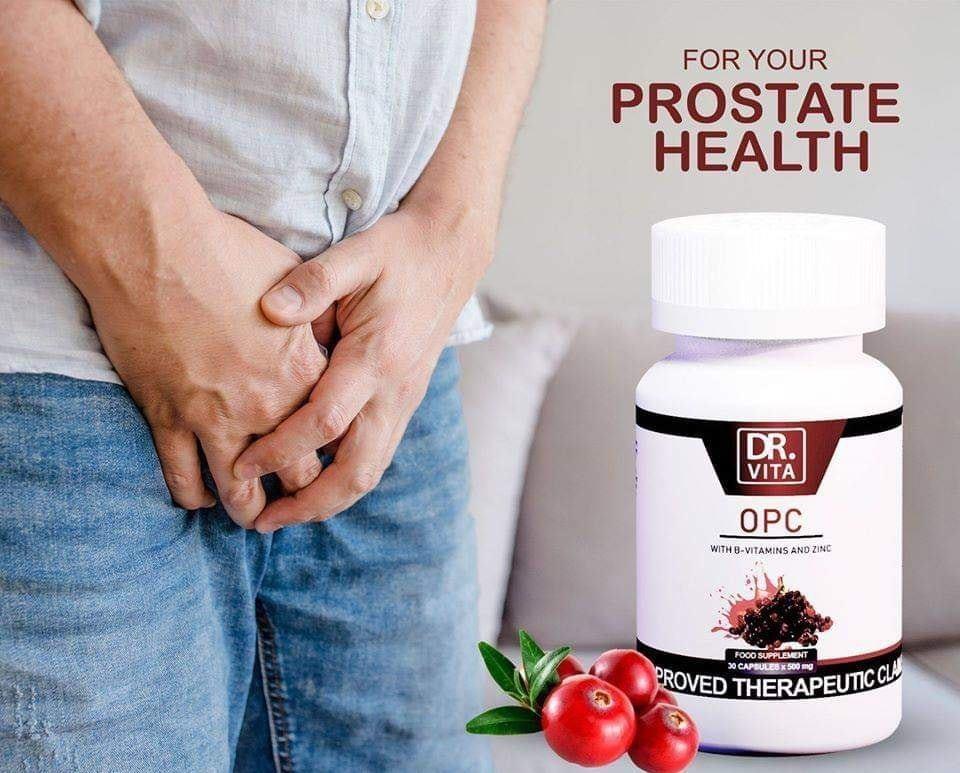 Prostatitis és halál
