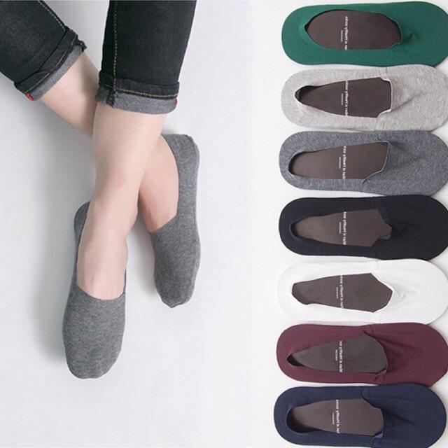 Miggo Fashion Men Corporate Foot Wear Socks W/ Gel (high Quality) Icm018-1 Pair By Miggo.