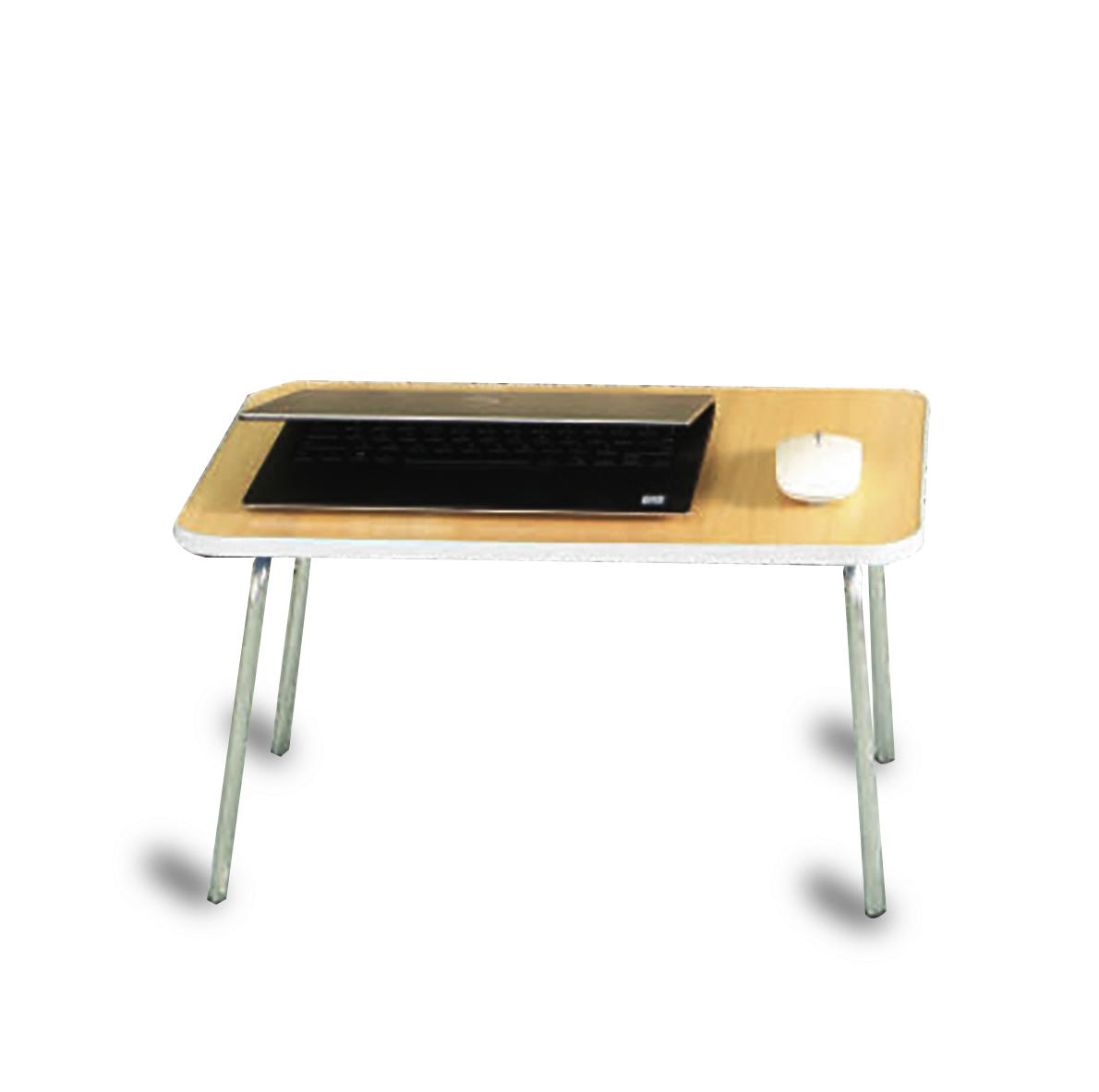 Clifton Wooden Modern Foldable Laptop Table Bed Computer Bt 55