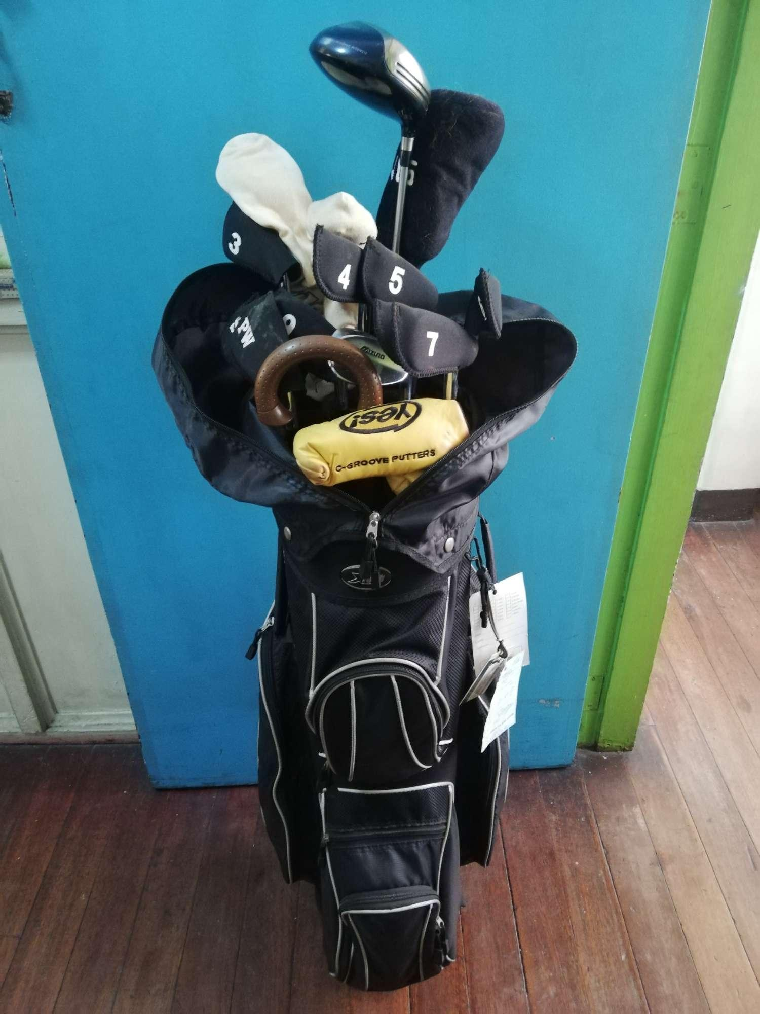 Golf Club Sets For Sale Complete Clubs Sets Online For Sale With Great Prices Deals Lazada Com Ph