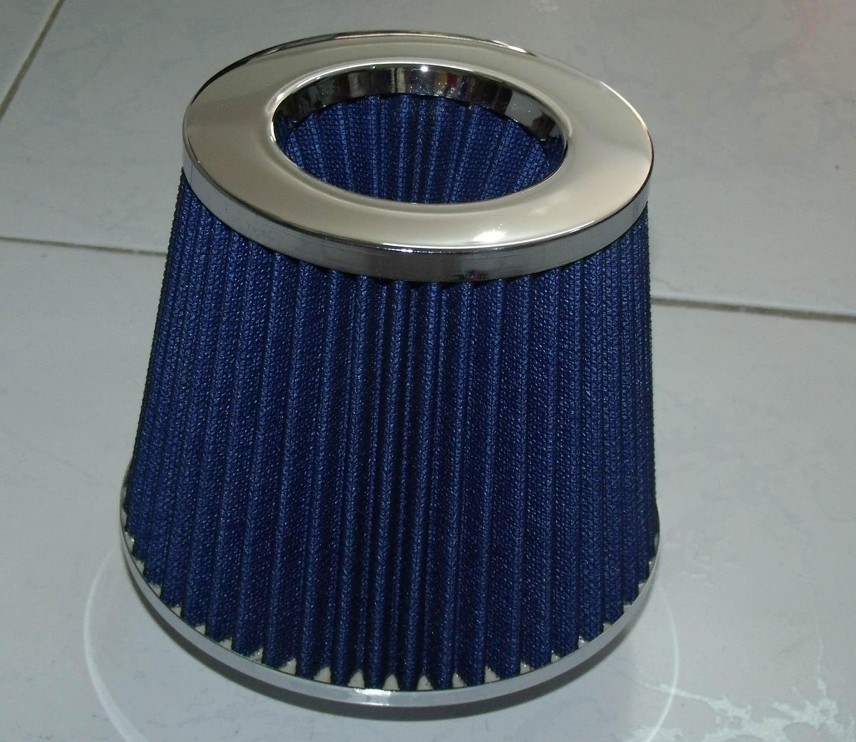 2007 toyota camry engine air filter replacement