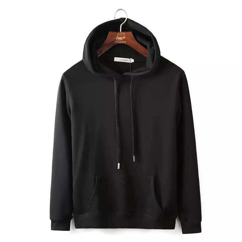 [Grace & Alex] Hoodie Jacket for Mens women Unisex on sale With Hood Korean  Fashion