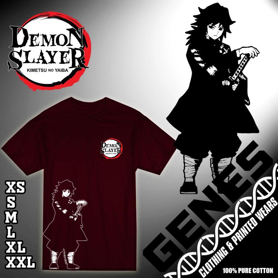 Tanjiro Kamado Demon Slayer Kimetsu no Yaiba Anime Manga Cosplay Vintage Men Women Unisex Sweatshirt