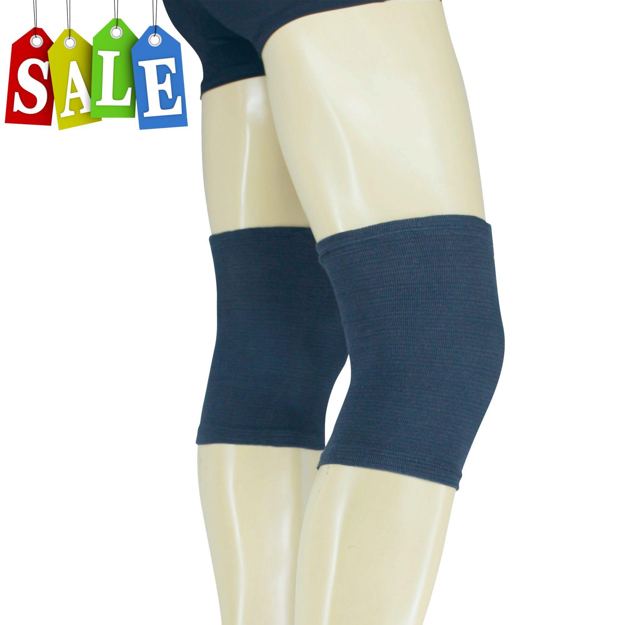 d9cd1b0746 PROCARE COMBAT #CSX07 Knee Sleeves Seamless Elastic 2-Way PAIR (2 pcs) |  Lazada PH