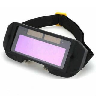 Auto Darkening Welding Helmet Durable Automatic Light Change Anti-Glare Eyes Shied Goggle Glasses Masks Autos Shades thumbnail