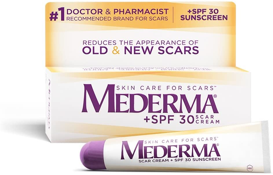 Buy Mederma Scar Care Online Lazada Com Ph