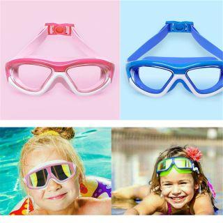 LP9U Đồ Bơi Trẻ Em Bé Trai Bé Gái Kính Bơi Chống Sương Mù, Kính Bơi Bể Bơi thumbnail
