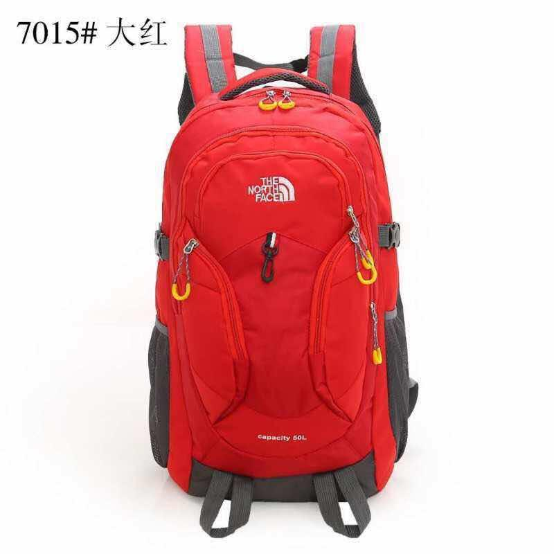 e16945891 The North Face 50L Outdoor Backpack