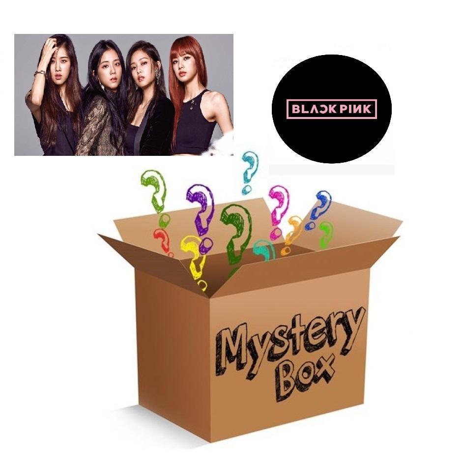 Blackpink Mystery Pouch! By Matagumpay.