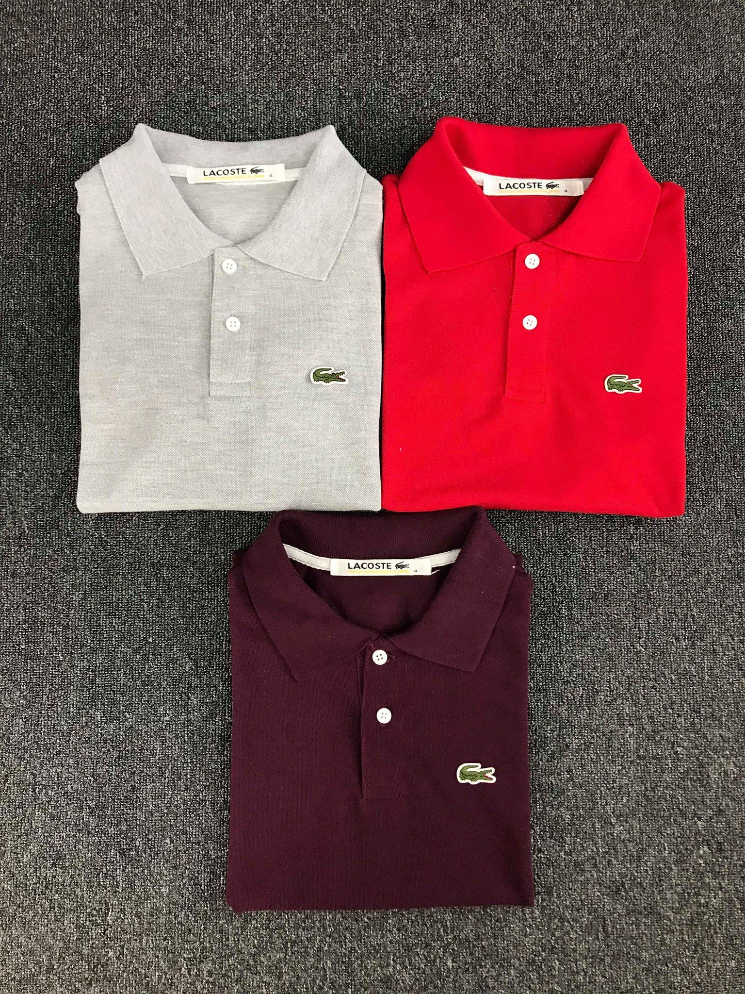 91f65eb0c1d92 Lacoste Philippines - Lacoste Polo for Men for sale - prices ...
