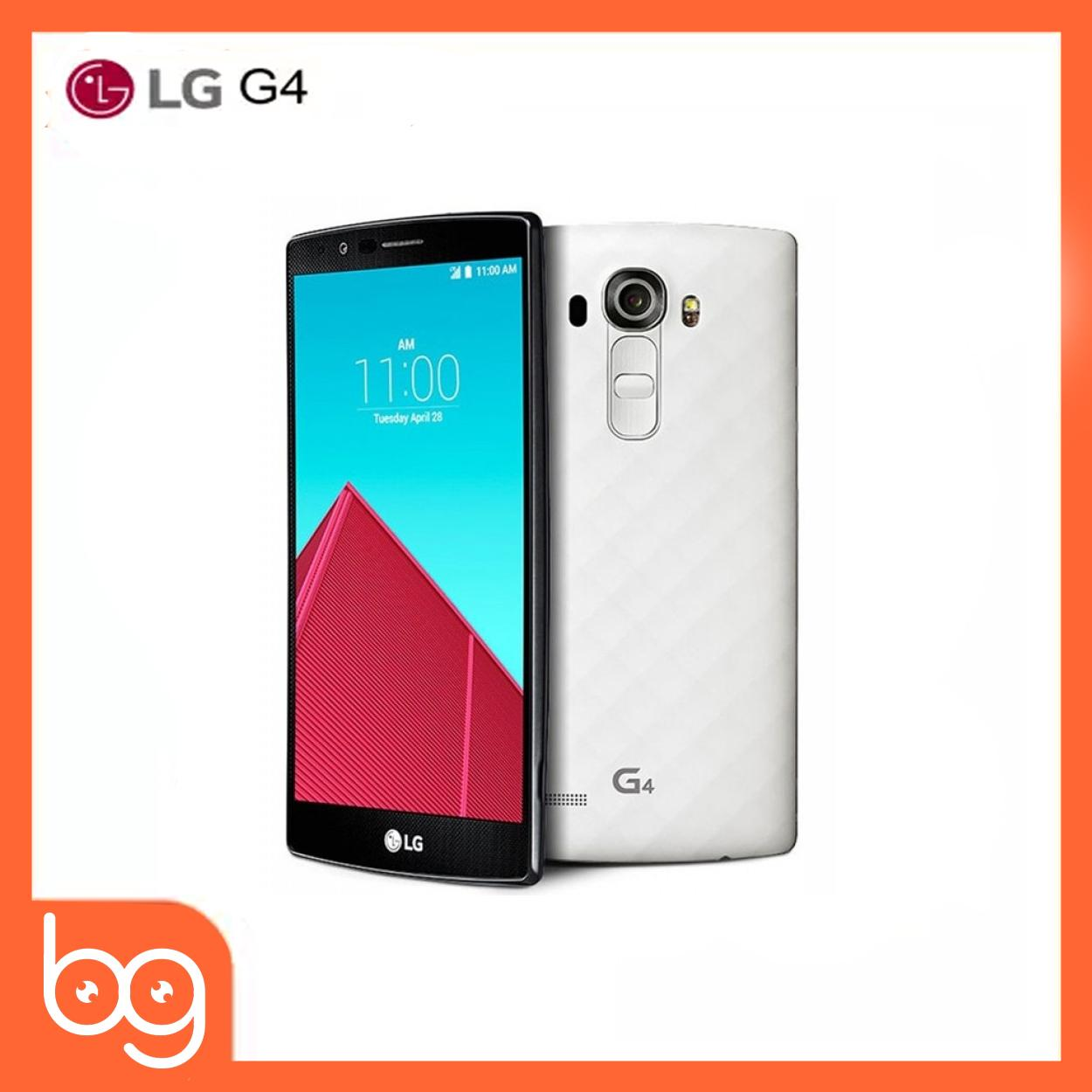 LG G4 Original Mobile Phone 3GB RAM + 32GB Internal Qualcomm Snapdragon 808  MSM8992