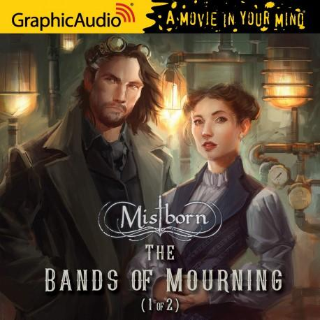 [audiobook] Mistborn - The Bands Of Mourning (part 1) By Brandon Sanderson By Audiobooks.