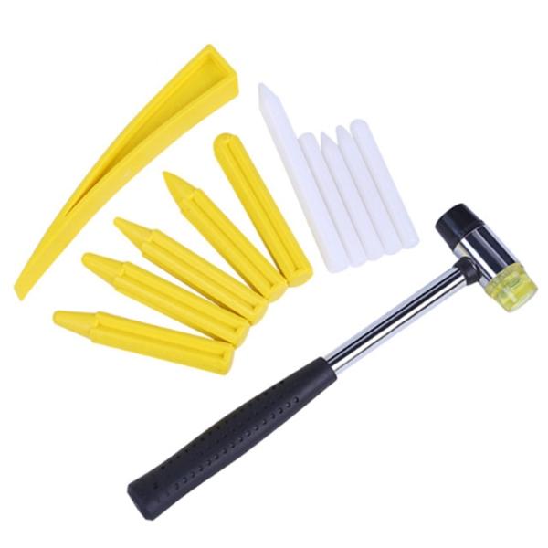 Removing Dents Tools Paitless Denting Car Dent Repair Tool Car Body Dent Removal Tools Kit