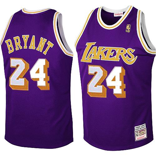 kobe bryant jersey 24 purple