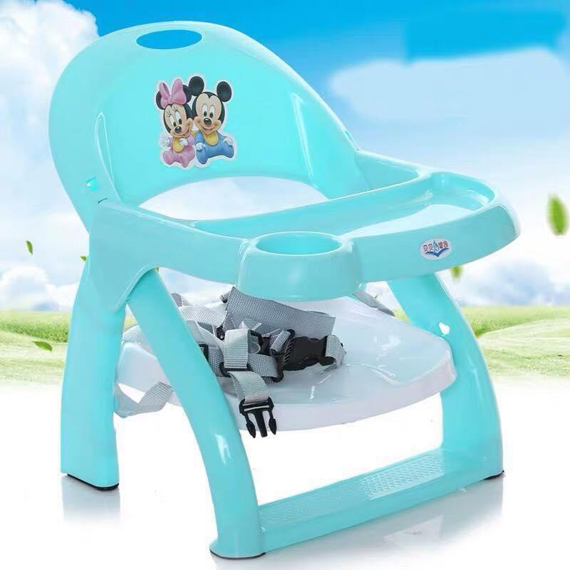fa732f61b12 Baby Folding Dining Chair Portable Infant Seat High Chair For Kids Folding Baby  Seat Baby Feeding