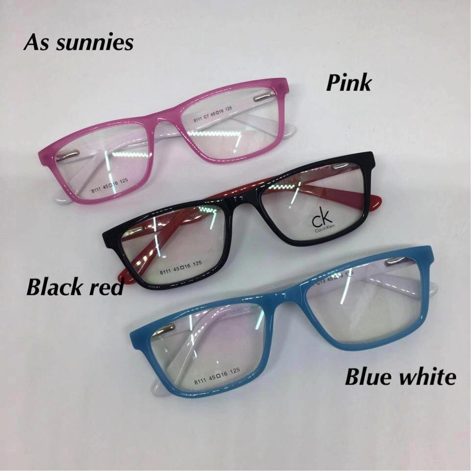 9606735510cd Hs sunnies anti radiation eyeglass for kids replaceable lens  flexble frame   8111