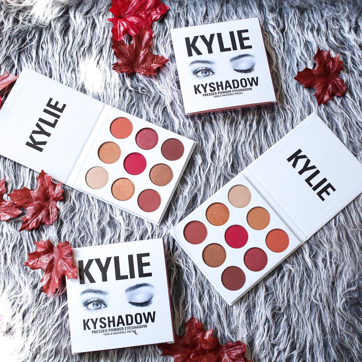 Palette Kyshadow by Kylie Philippines
