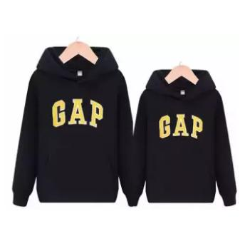 Jultees Couple Hoodie Jacket Gap Lazada Ph