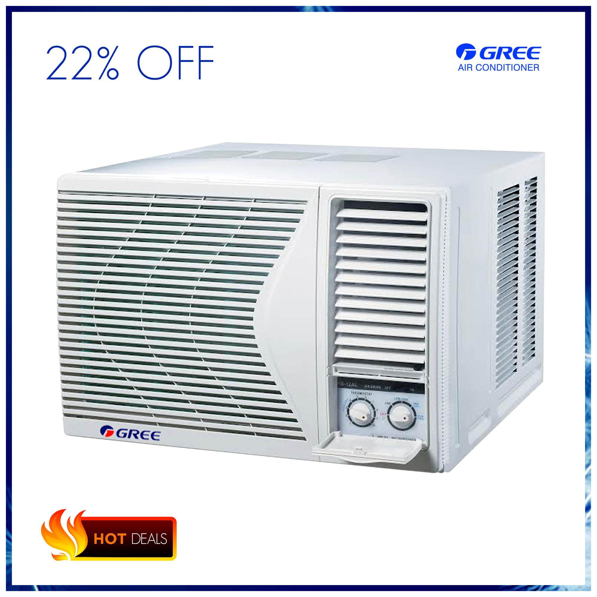 Gree Philippines - Gree Aircon for sale - prices & reviews | Lazada