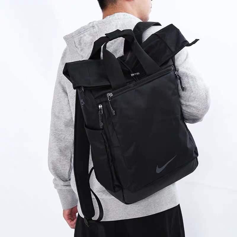 7793a86a34d4d Nike Vapor Energy JUST DO IT! 2.0 Training Backpack - Black | Lazada PH