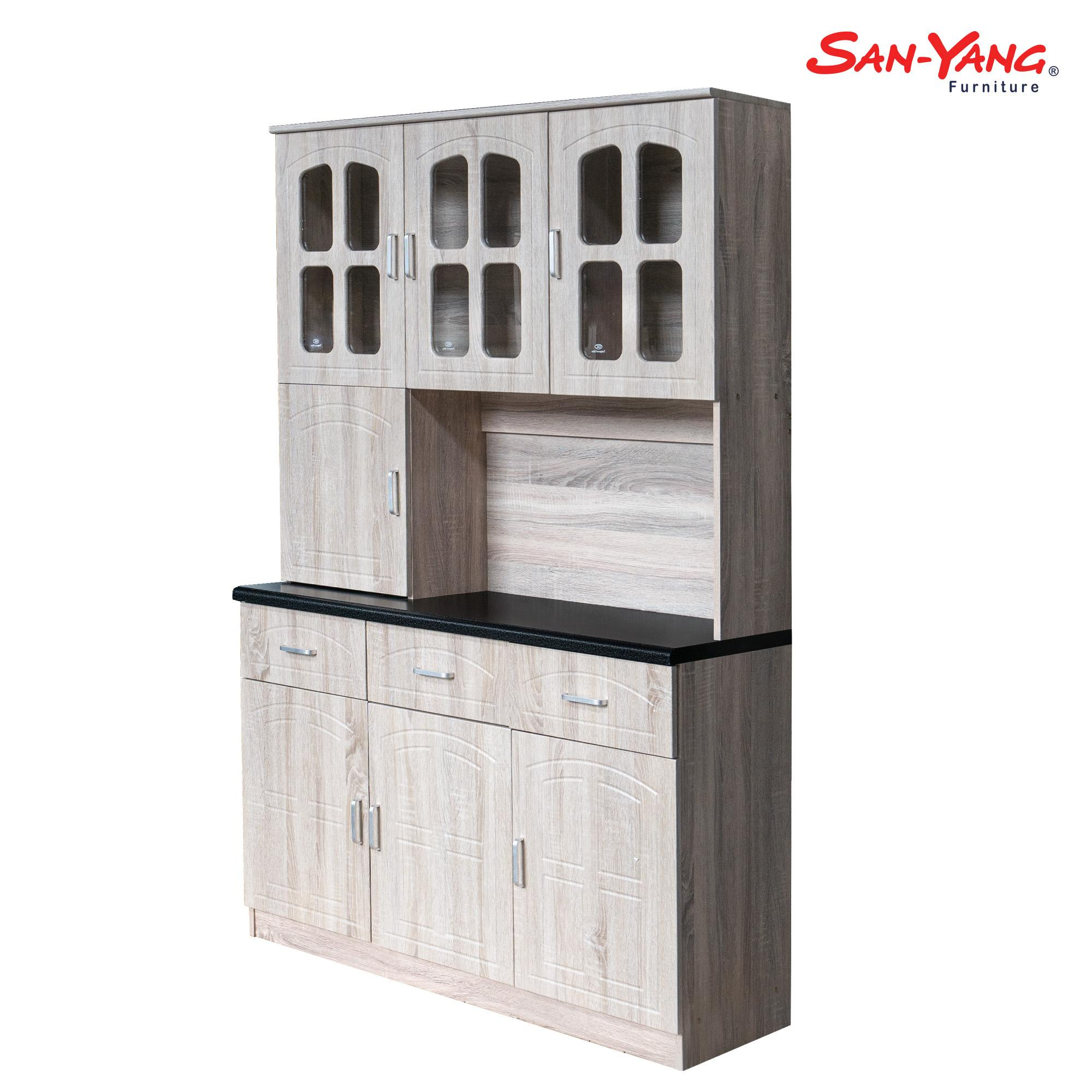 San Yang Kitchen Cabinet 301804 Buy Sell Online Kitchen Islands With Cheap Price Lazada Ph