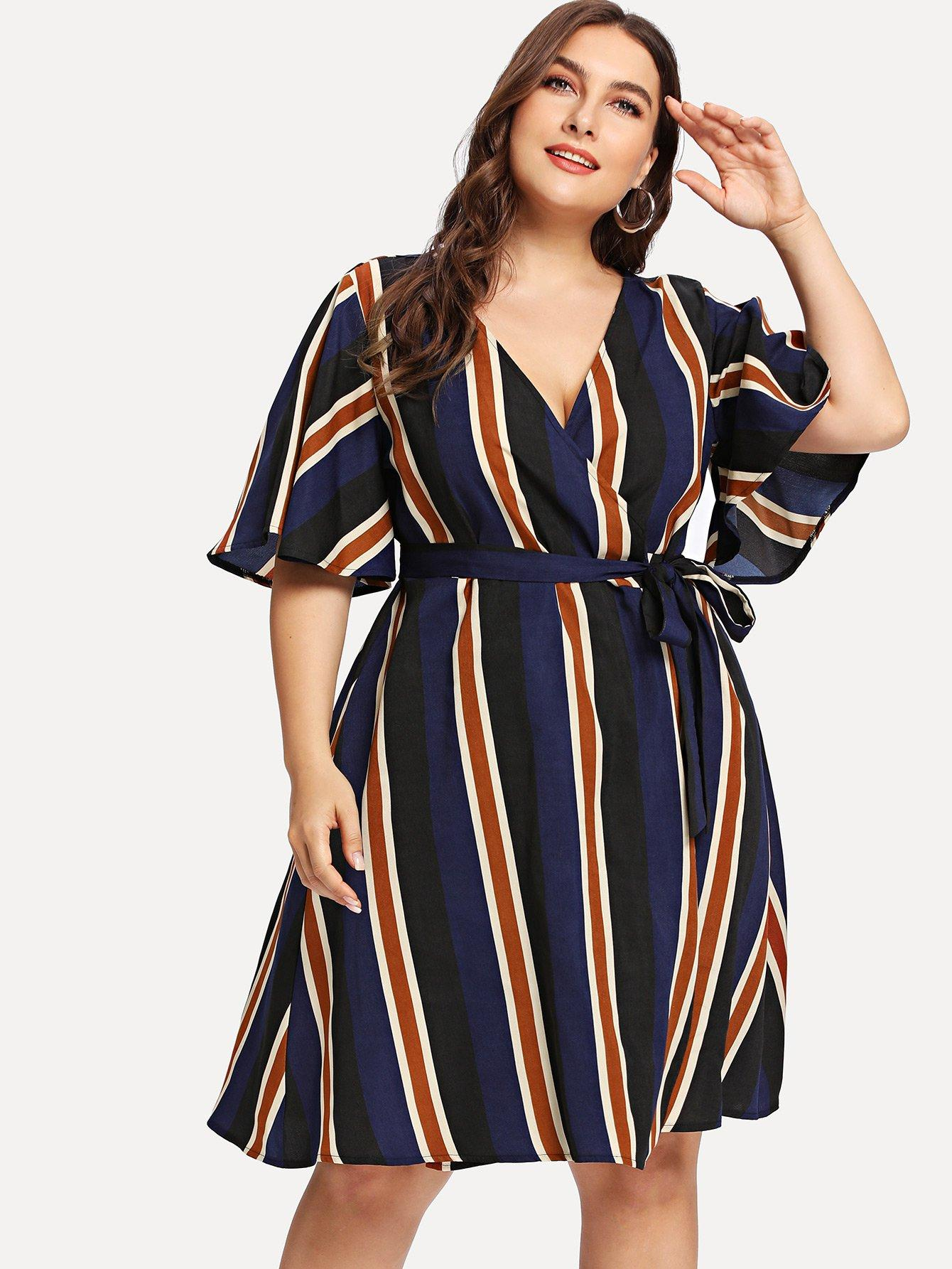 bb3a28d96 Plus Size Dresses for sale - Plus Size Maxi Dress Online Deals ...