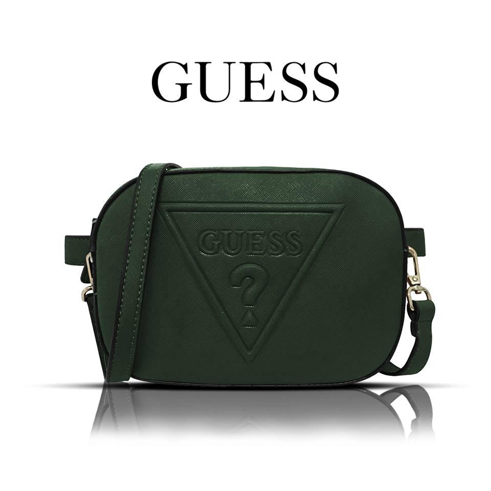 Guess Bags for Women Philippines - Guess Womens Bags for sale - prices    reviews   Lazada 77ee1e46fe2