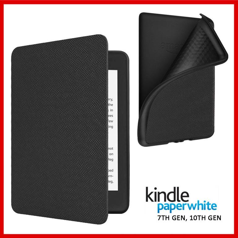 Fintie Kindle Paperwhite 4 Shockproof Premium Smart Cover Case 2018