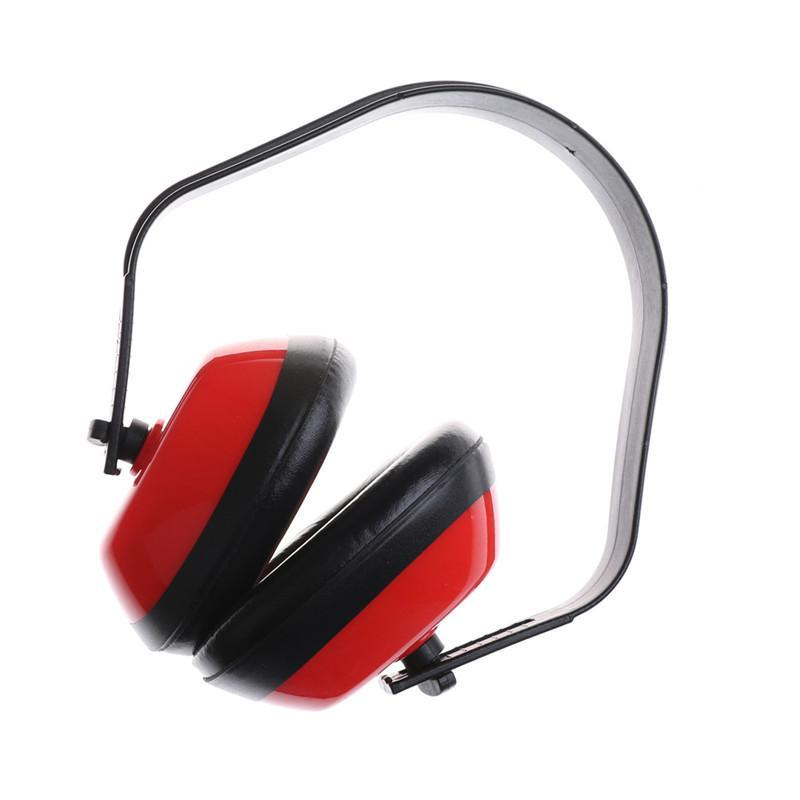 hebeanna Protection Ear Muff Earmuffs For Shooting Hunting Noise Reduction