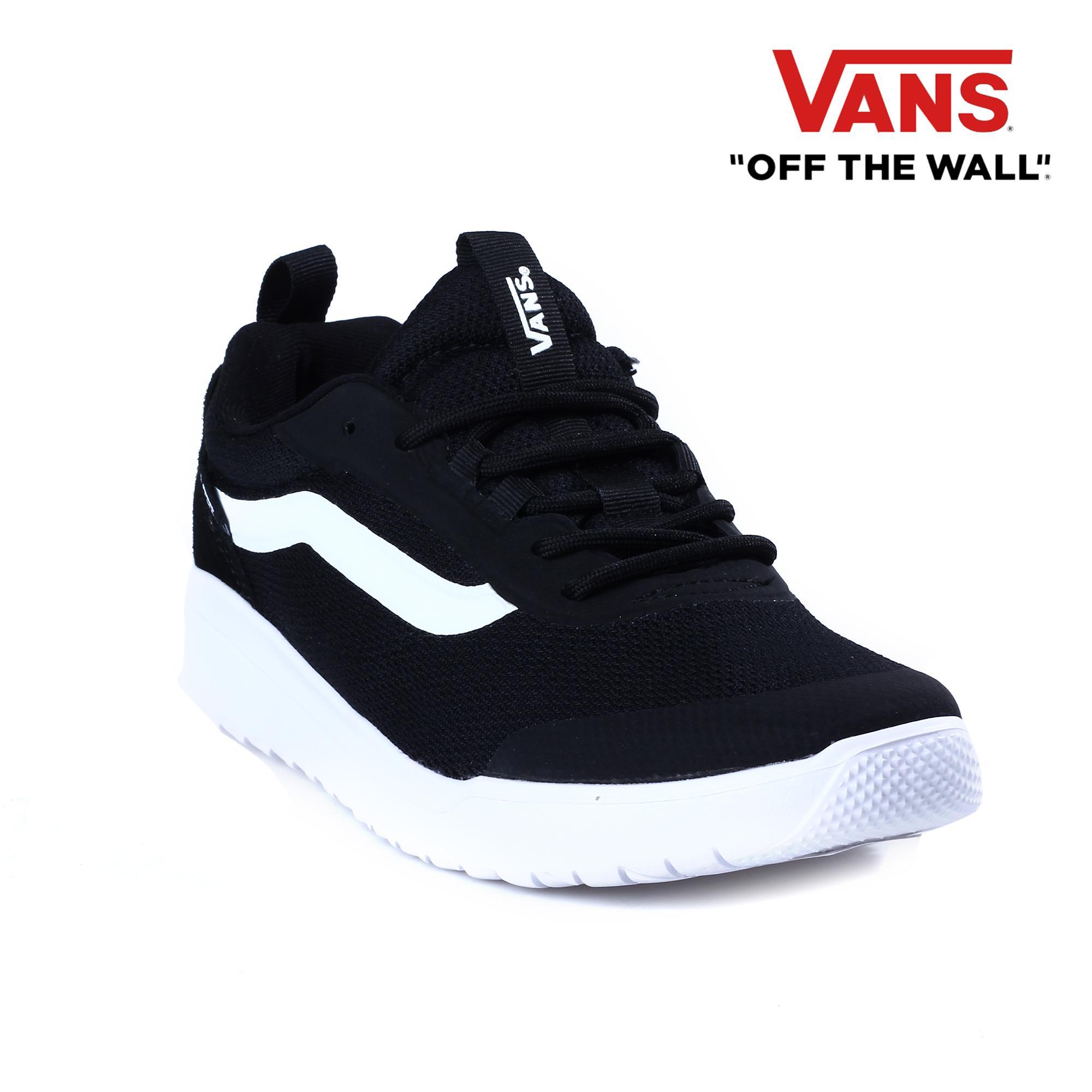 baab427a Vans Men's Cerus RW Mesh Sneakers