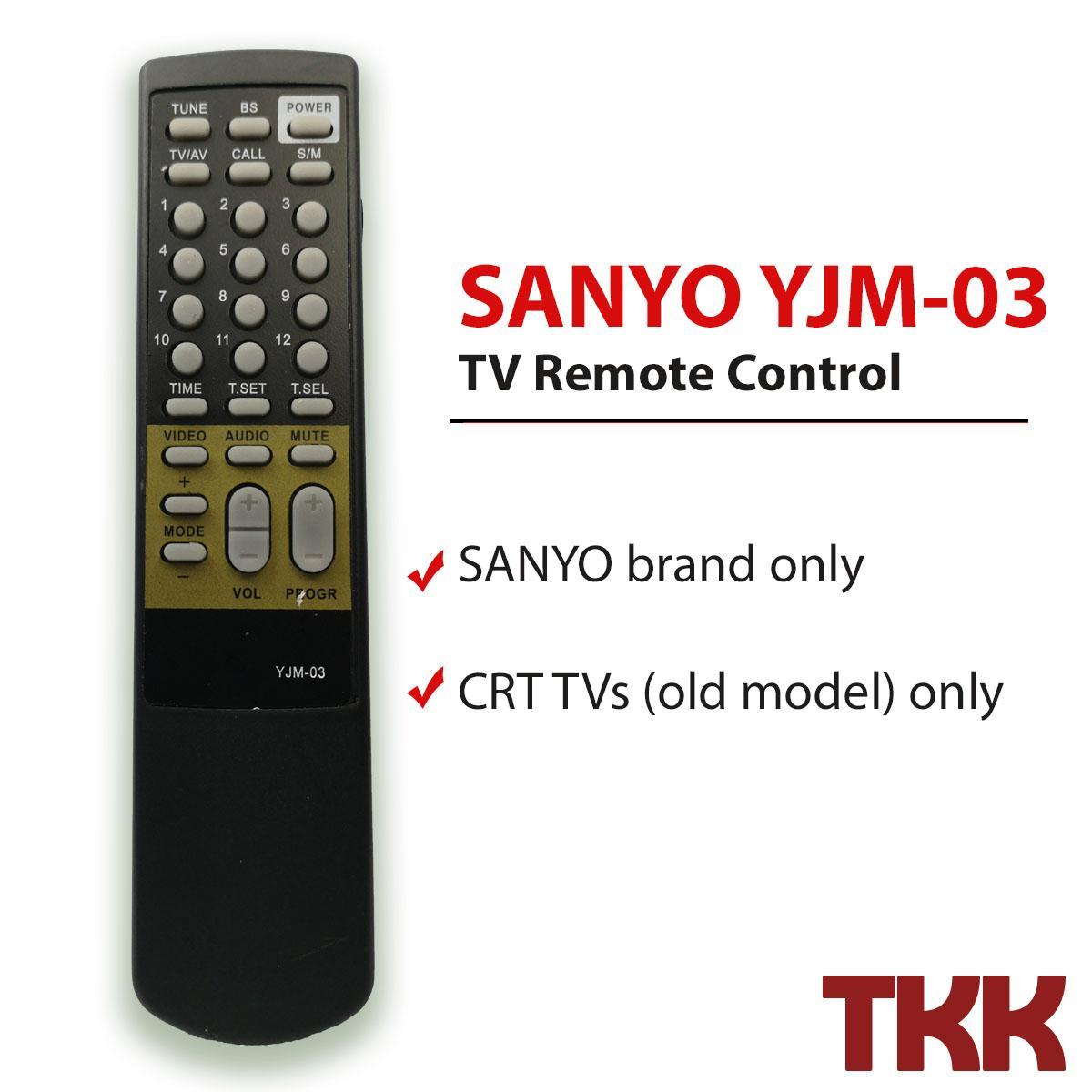 23+ Sanyo Tv Remote App  Wallpapers