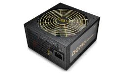 Deepcool DQ750 Gold 80+ Gaming Power Supply