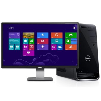 Dell Xps 8930 Overclock