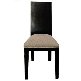 Deo Chair (Black Wenge)