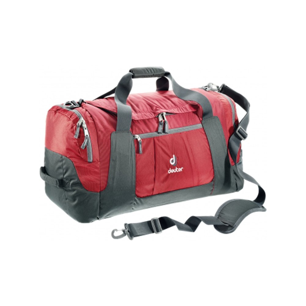 Deuter Relay 60 (cranberry-granite) product preview, discount at cheapest price